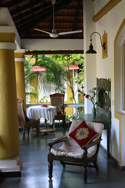 Casa group of hotels goa